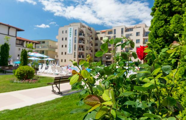 фотографии отеля TSB Sunny Victory изображение №19
