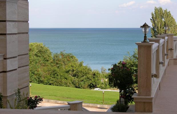 фотографии отеля Cabacum Beach Residence & SPA изображение №11