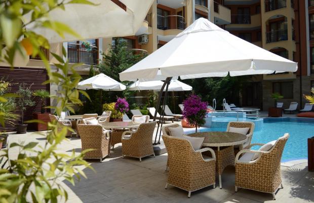 фото отеля Harmony Suites 1 изображение №5