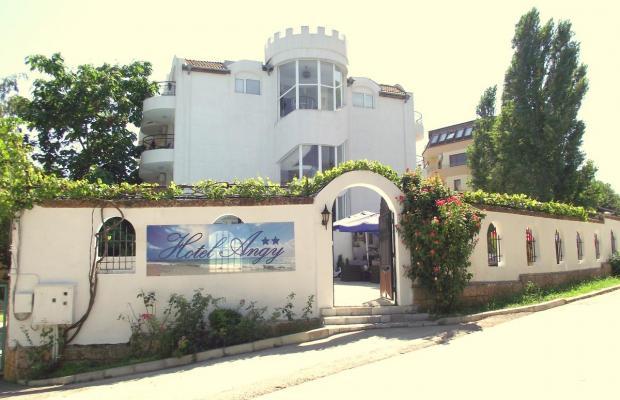 фотографии отеля Angy (Анджи) изображение №3