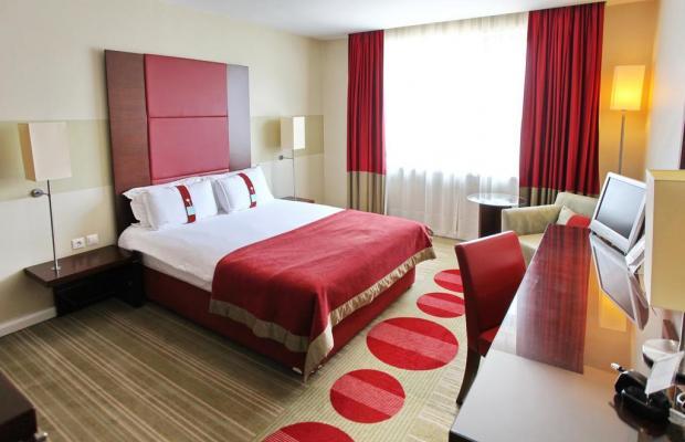 фотографии Holiday Inn Sofia изображение №8