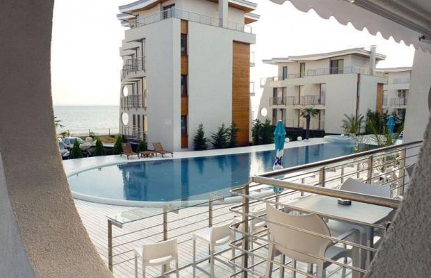 фотографии отеля White Sails Aparthotel (Вайт Сейлс Апартотель) изображение №11