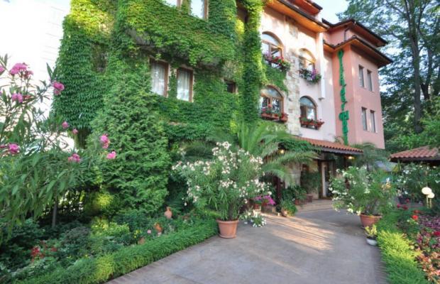 фотографии Oleander House (Олеандр Хауз) изображение №36
