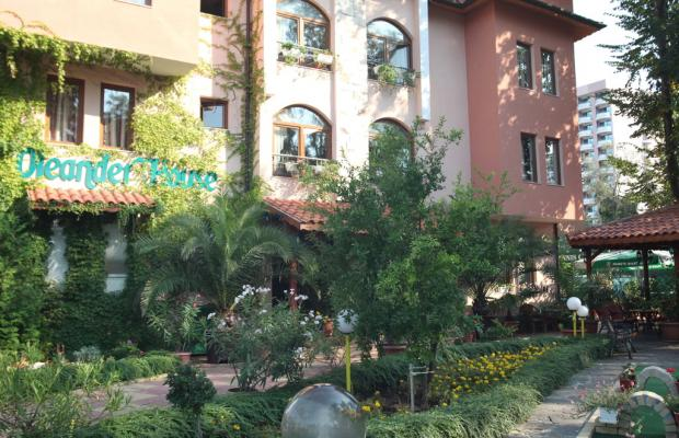 фото отеля Oleander House (Олеандр Хауз) изображение №13
