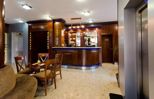 фотографии отеля Nadejda (Надежда) изображение №39