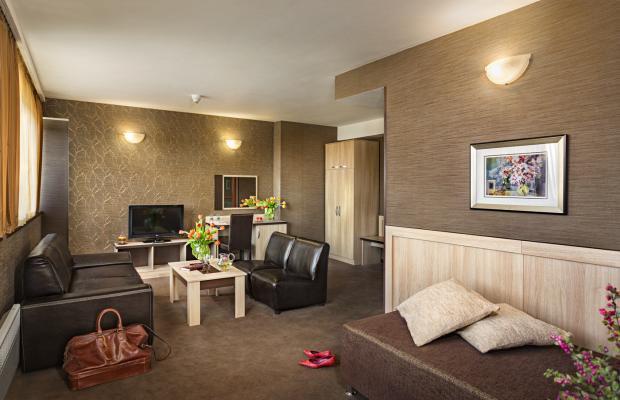 фотографии отеля Park Hotel Moskva изображение №19