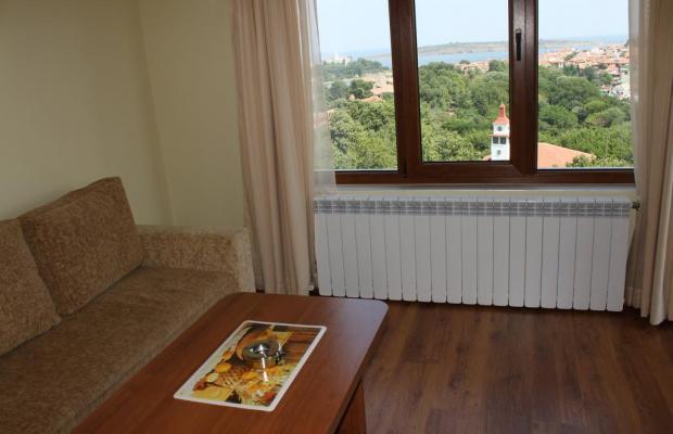 фотографии отеля Radiana (Радиана) изображение №15