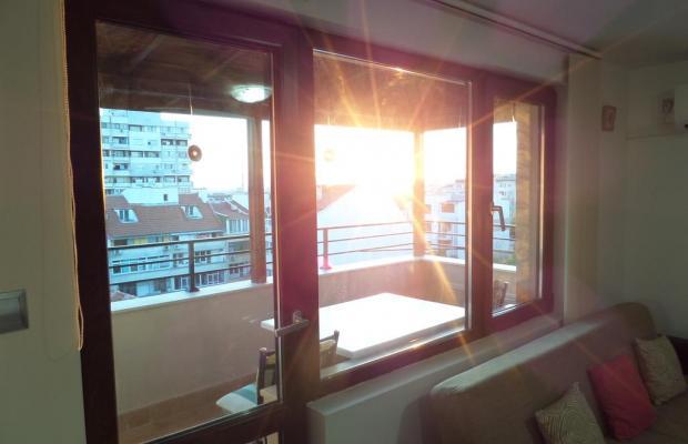 фото Sunset Apartment Burgas изображение №10