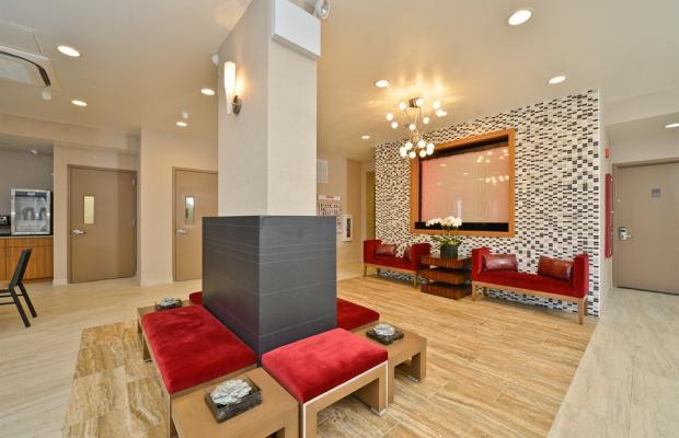 фото отеля Comfort Inn Midtown изображение №5