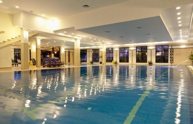 фотографии отеля Grand Hotel Velingrad (Гранд Отель Велинград) изображение №15