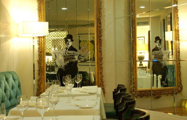 фотографии Radisson Blu Grand Hotel (ex. Radisson Sas Grand) изображение №4