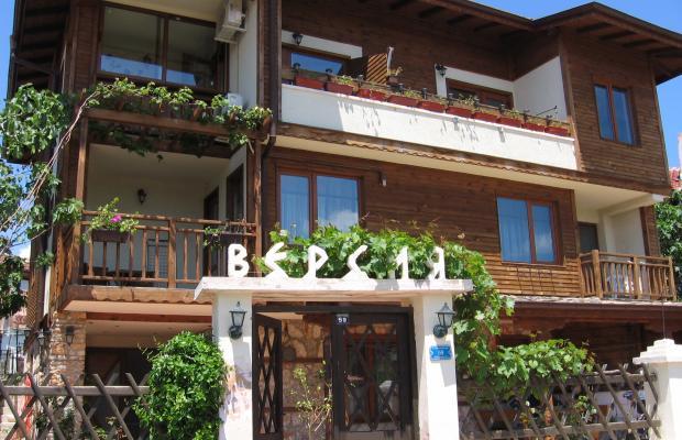 фото отеля Version (Версия) изображение №1