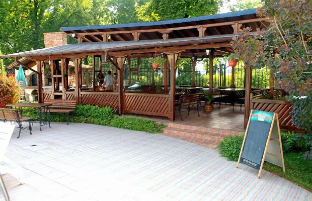 фото отеля Anna-Kristina (Анна-Кристина) изображение №29