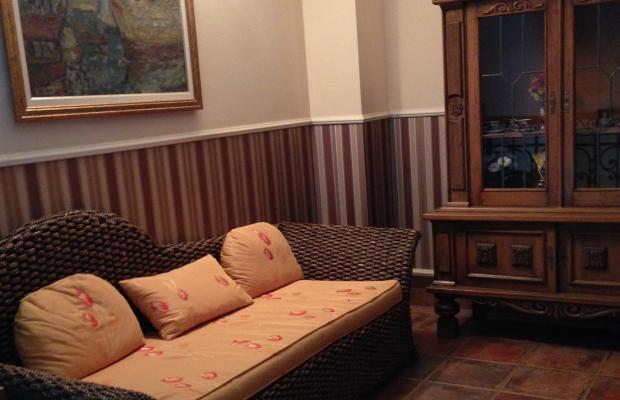 фотографии отеля Anna-Kristina (Анна-Кристина) изображение №15