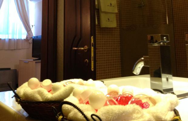 фото отеля Anna-Kristina (Анна-Кристина) изображение №13