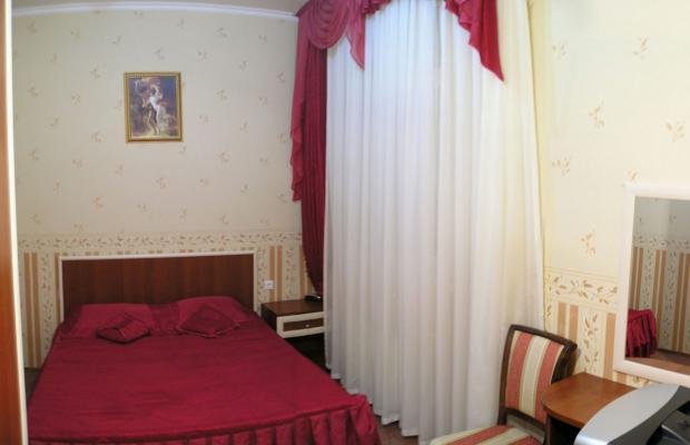 фотографии отеля Галина (Galina) изображение №3