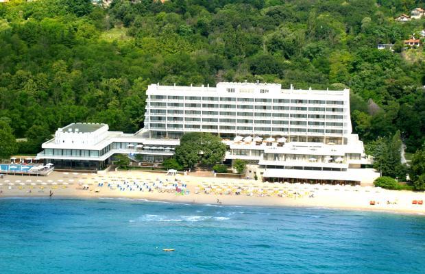 фото отеля Palace Hotel (Палас Хотел) изображение №1