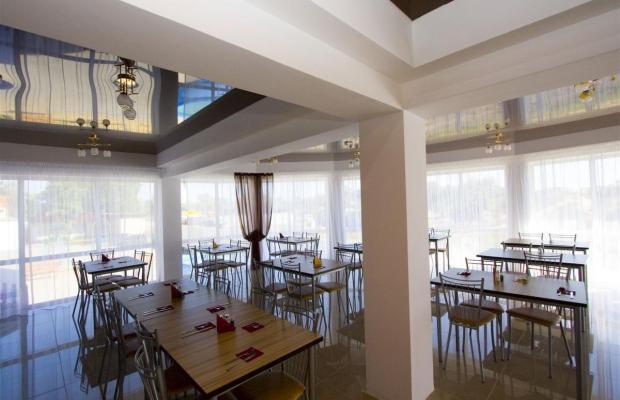 фото отеля Антарес (Antares) изображение №13