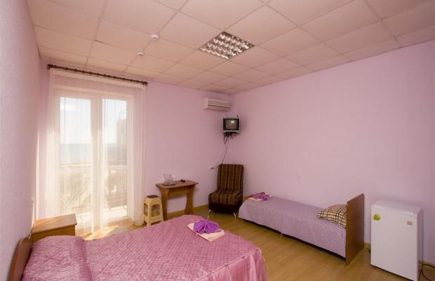 фотографии отеля Антарес (Antares) изображение №11
