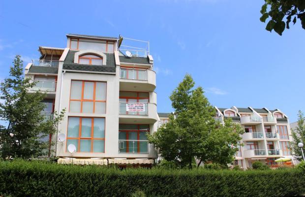 фото отеля Sea Gate Apartments (Си Гейт Апартментс) изображение №9
