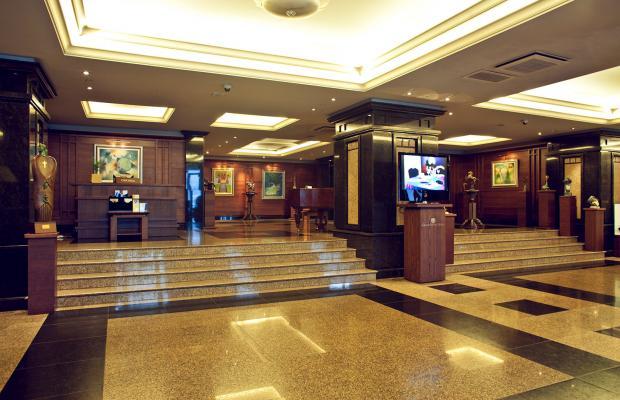 фотографии Grand Hotel Sofia (Гранд Отель София) изображение №16