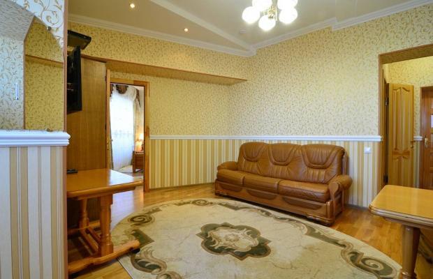 фото отеля Пансионат Высокий берег (Vysokiy bereg) изображение №9