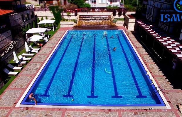 фото отеля SPA Complex Ismena (СПА Комплекс Исмена) изображение №77