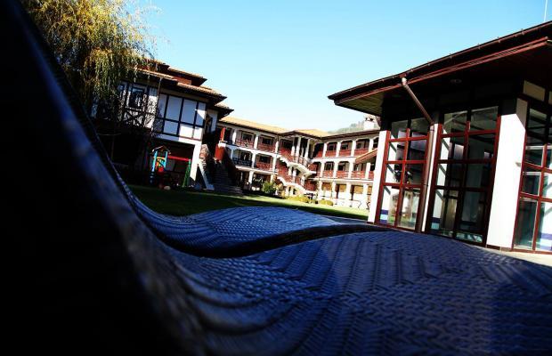 фото отеля SPA Complex Ismena (СПА Комплекс Исмена) изображение №13