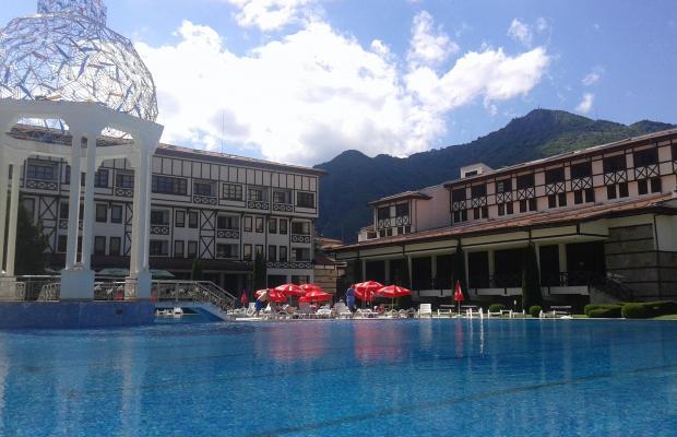 фотографии отеля Orpheus Spa & Resort изображение №47