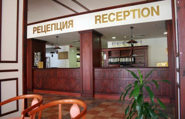 фотографии отеля Orpheus Spa & Resort изображение №19