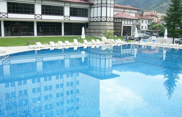 фото Orpheus Spa & Resort изображение №14