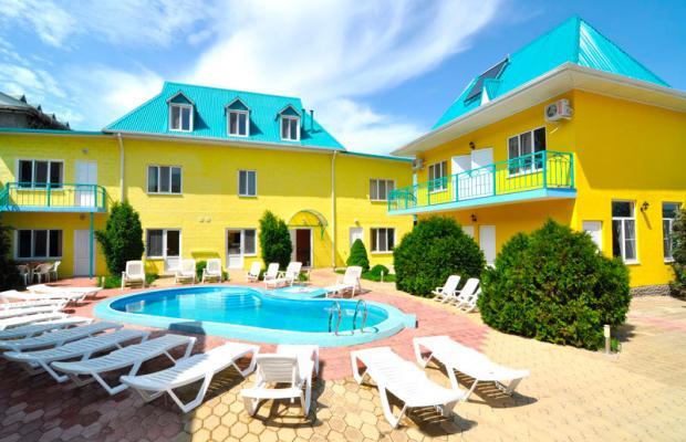 фото отеля Индиго (Indigo) изображение №21