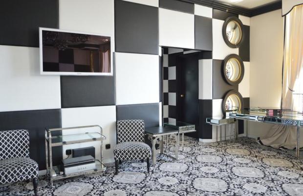 фотографии отеля Hotel Marinela Sofia (ex. Kempinski Hotel Zografski Sofia) изображение №39