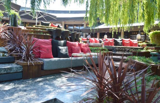 фото отеля Hotel Marinela Sofia (ex. Kempinski Hotel Zografski Sofia) изображение №37