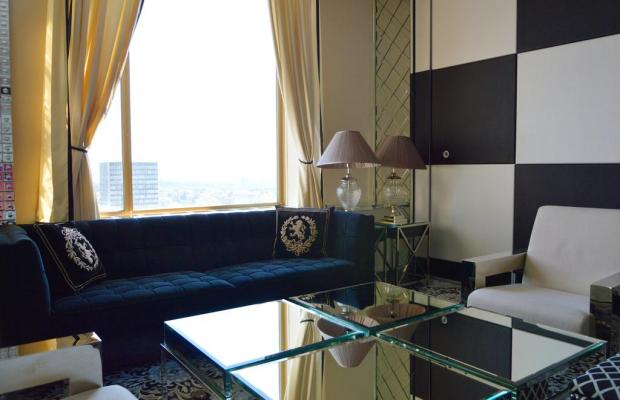 фотографии Hotel Marinela Sofia (ex. Kempinski Hotel Zografski Sofia) изображение №36