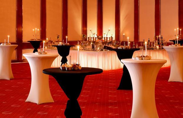 фото отеля Hotel Marinela Sofia (ex. Kempinski Hotel Zografski Sofia) изображение №29