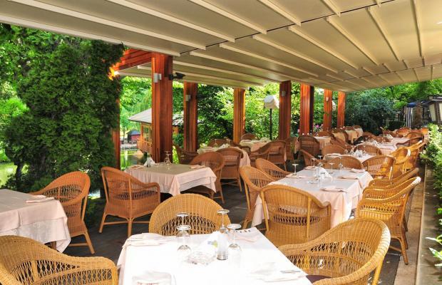 фотографии Hotel Marinela Sofia (ex. Kempinski Hotel Zografski Sofia) изображение №4