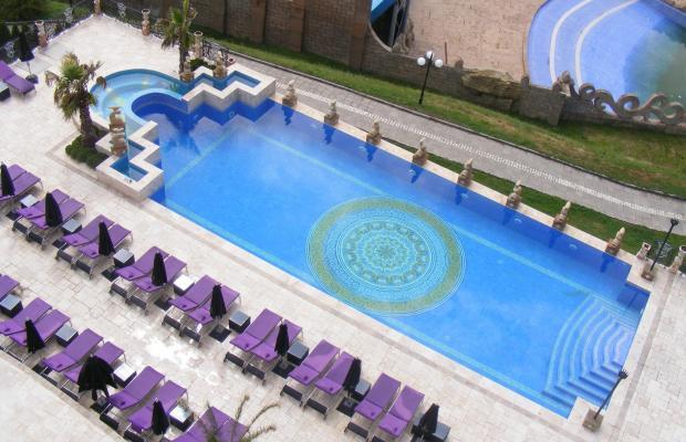 фотографии отеля Royal Castle Hotel & Spa изображение №43
