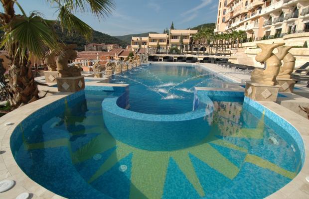 фотографии отеля Royal Castle Hotel & Spa изображение №11