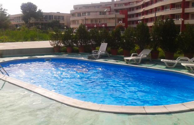 фото отеля Зора (Zora) изображение №1