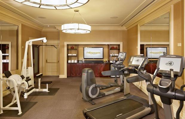 фото отеля The Algonquin Hotel Times Square изображение №33