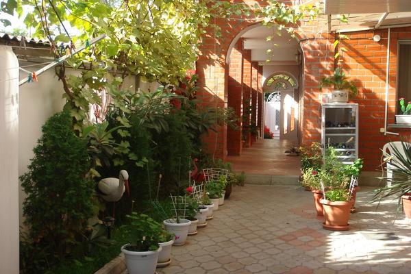 фото отеля У Водопада (U Vodopada) изображение №1