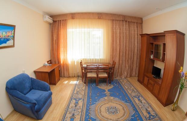 фотографии отеля Санаторий ДиЛуч (Sanatorij DiLuch) изображение №35