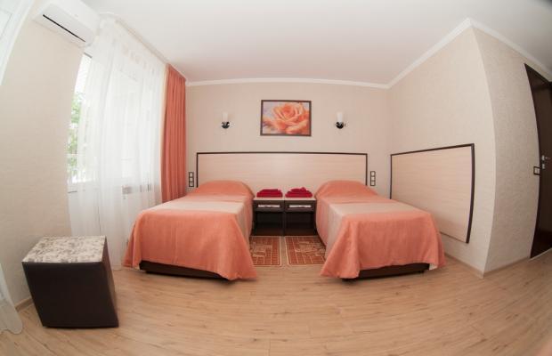 фото отеля Санаторий ДиЛуч (Sanatorij DiLuch) изображение №13