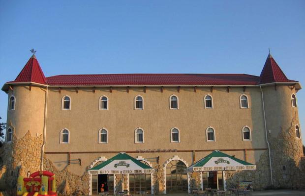 фотографии отеля Форт Апатур (Fort Apatur) изображение №43