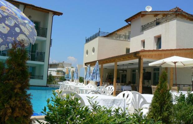фотографии отеля Calisto изображение №11
