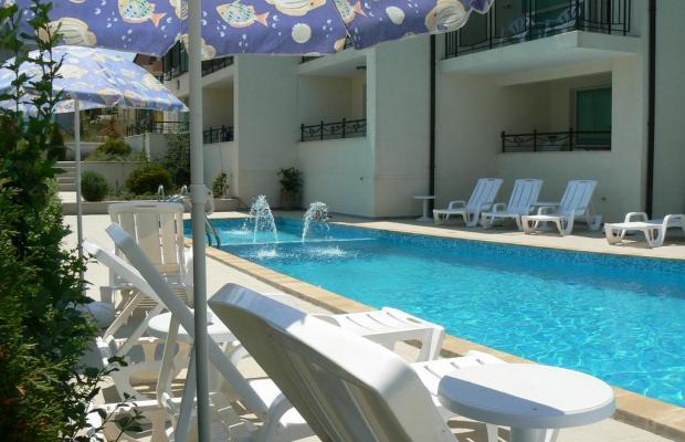 фото отеля Calisto изображение №9