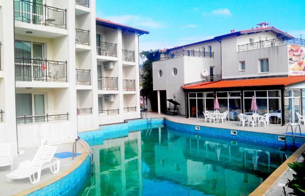 фото отеля Calisto изображение №1
