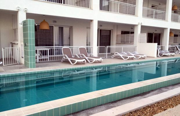 фото отеля White Lagoon изображение №17