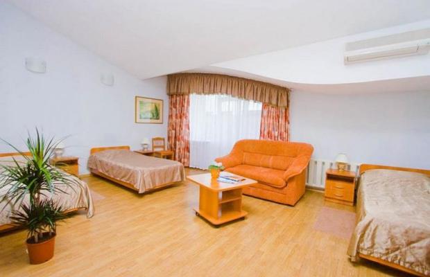 фото отеля Эллада (Анапа) изображение №21